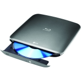 LG 6x Blu-ray Super Multi Blue Drive with LightScribe