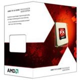 FX 6100 3.30 GHz Processor - Socket AM3+