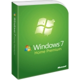 Windows 7 Home Premium 32/64-bit - Upgrade