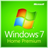 OEM Windows 7 Home Premium With Service Pack 1 32-bit