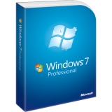 Windows 7 Professional 32/64-bit - Upgrade