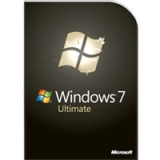 OEM Windows 7 Ultimate With Service Pack 1 64-bit